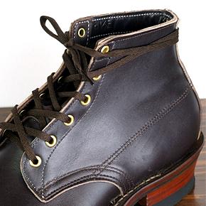 Leather Inner Lining(レザーインアーライニング・なし)