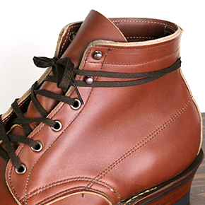 Leather Inner Lining(レザーインナーライニング・なし)