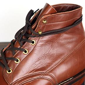 Leather Inner Lining(レザーインアーライニング・あり)