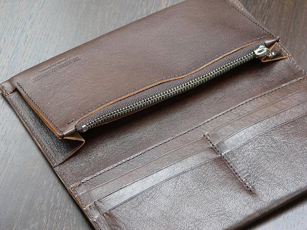TSL ホースハイドレザー・長財布