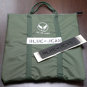 US AAF ヘルメットバッグ