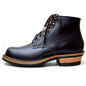 Single Leather mid Sole(シングルレザーミッドソール)