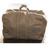 The Steam Locomotive AVIATOR'S KIT BAG AN6505-1