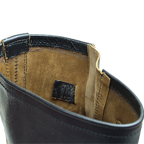 TSL Engineer Bootsの内部 画像