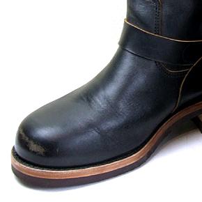 TSL Engineer Bootsのトウ 画像